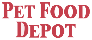 Pet Food Depot logo