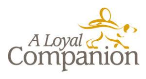 A Loyal Companion logo