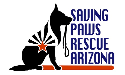 Saving Paws Rescue Arizona
